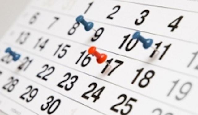 Vremenik natjecanja i smotri u školskoj godini 2020/2021. - AZOO